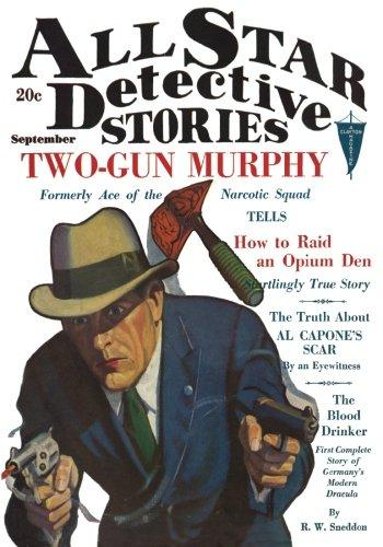 All Star Detective Stories - 09/31: Adventure House Presents: