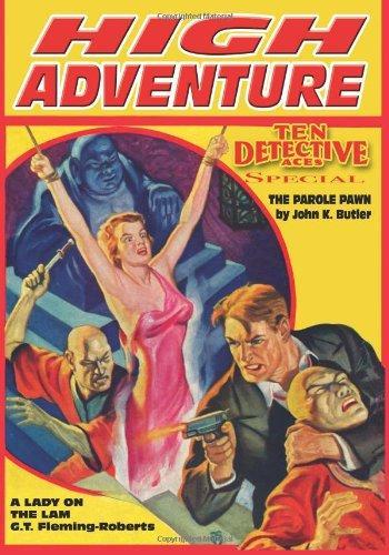 High Adventure - 118: Adventure House Presents