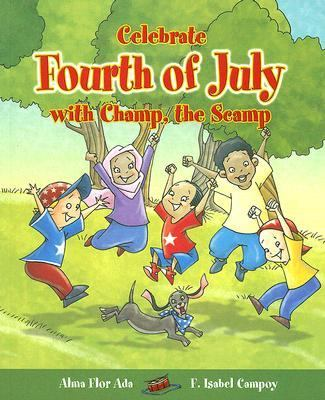 Celebrate the Fourth of July With Champ, the Scamp