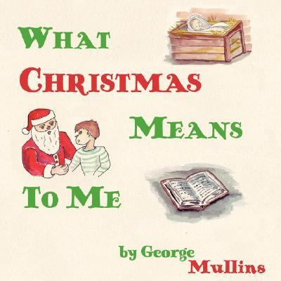 what christmas means to me What christmas means to me {christmas}it's aboutthe music, the laughter, the childlike innocence, lights & decorations, gifts and acts of kindness.