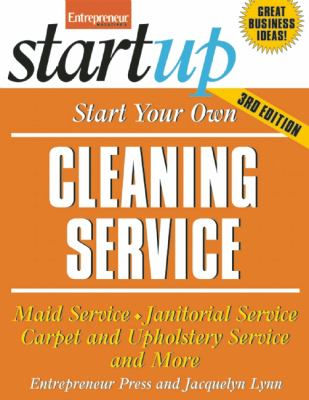 how to start your own cleaning business in canada