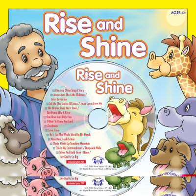 Rise and Shine (Read and Sing Along)