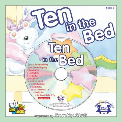 Ten in the Bed (Read and Sing Along)