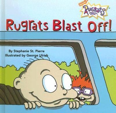 Rugrats Blast Off