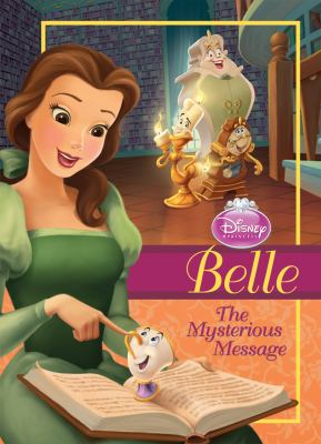 Belle: The Mysterious Message (Disney Princess)