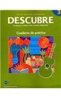 DESCUBRE, nivel 3 - Lengua y cultura del mundo hispnico - Student Workbook