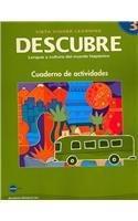 DESCUBRE, nivel 3 - Lengua y cultura del mundo hispnico - Student Activities Book