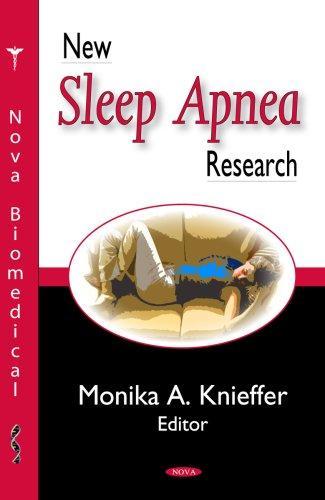 New Sleep Apnea Research