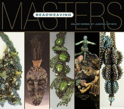 Masters: Beadweaving