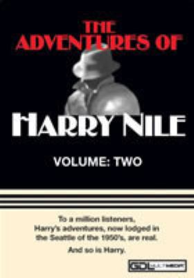 The Adventures of Harry Nile Volume 2