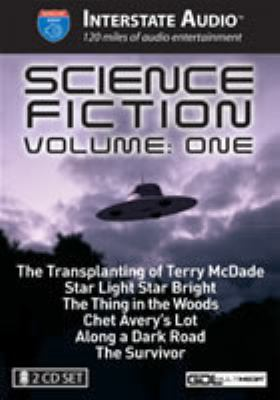 Interstate Audio- Science Fiction Volume 1