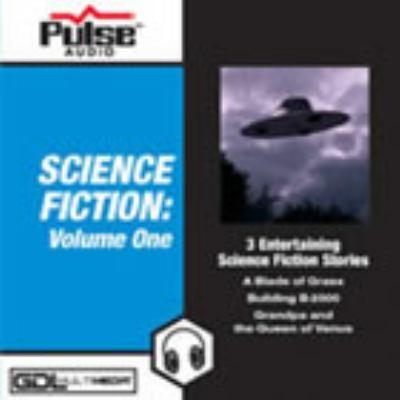 Pulse Audio Sci-fi Volume 1