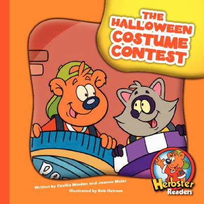 The Halloween Costume Contest (Herbster Readers)
