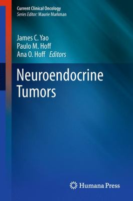 Neuroendocrine Tumors (Current Clinical Oncology)