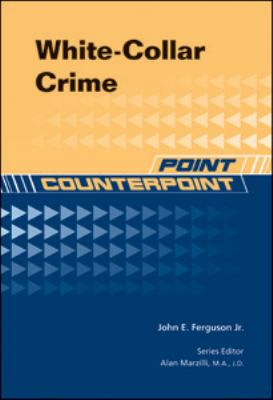 White Collar Crime (Point/Counterpoint)