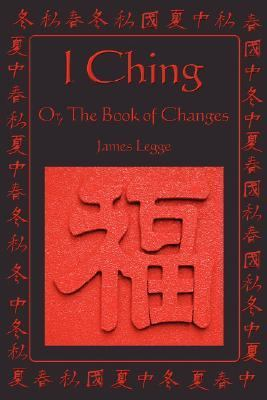 The book of change i ching