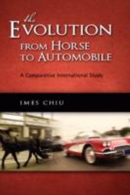 The Evolution from Horse to Automobile: A Comparative International Study