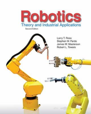 Tema Robotics Theory And Industrial Applications Masterson James W Free Download Pdf 1 1