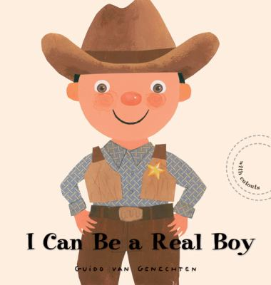 I Can Be a Real Boy