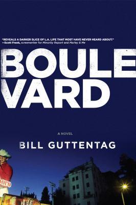 Boulevard: A Novel (Pegasus Crime)