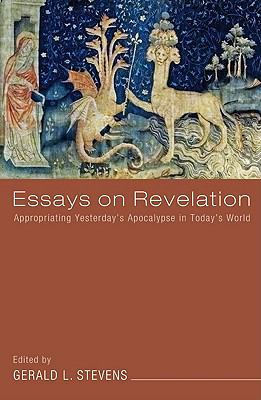apocalypse in revelation essay [elaine pagels:] the book of revelation is the strangest book in the bible   as angels sound trumpets, john said, the four horsemen of the apocalypse burst   of edge series, presenting eighteen provocative, landmark pieces—essays,.