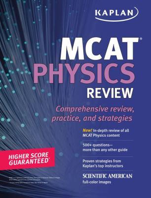 Kaplan MCAT Physics Subject Review