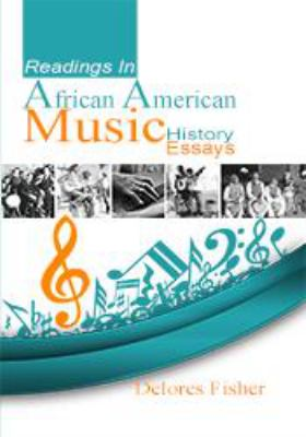 african american influence on music essay Just as music has had a great impact on african american culture, african american culture has had a great influence on this country's music.