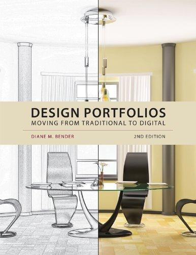 Design Portfolios: Moving from Traditional to Digital