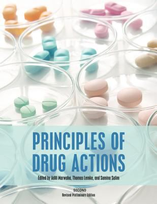 Principles of Drug Actions (First Edition)