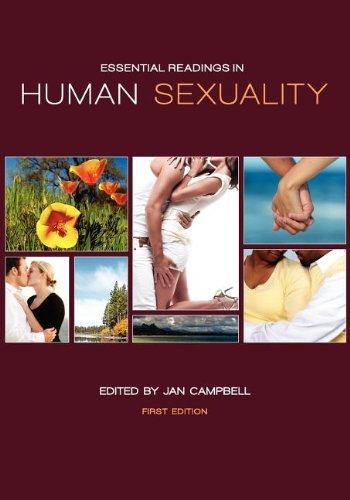 Essential Readings in Human Sexuality