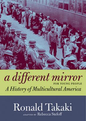 different mirror ronald takaki essay Hrs 161: multicultural america section 5: tuesdays, 6:00-8:50 dr philip c dimare ronald takaki: quizzes covering the material in takaki's a different mirror these quizzes will be comprised of a single essay question requiring a short response.