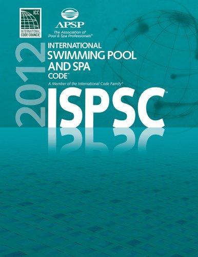 2012 International Swimming Pool and Spa Code (International Code Council)