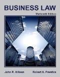 Business Law Thirteenth Edition