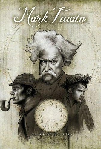 Mark Twain's Tales of Mystery