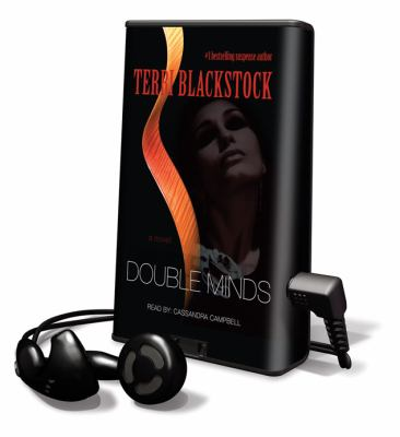 Double Minds [With Earbuds] (Playaway Adult Fiction)