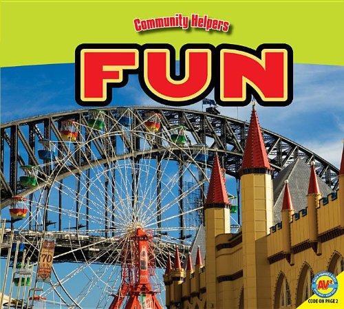 Fun (Community Helpers)