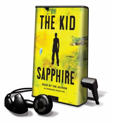 The Kid [With Earbuds] (Playaway Adult Fiction)