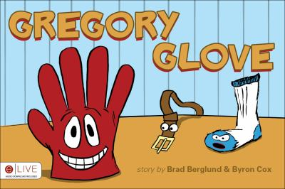 Gregory Glove