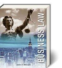 Business Law, 4th Edition