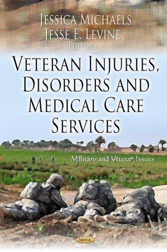 Veteran Injuries, Disorders and Medical Care Service (Military and Veteran Issues)