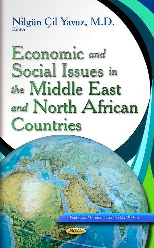 Social and economic problems of the arab world
