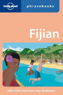 Fijian Phrasebook, 2nd Edition