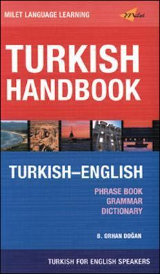 Turkish Handbook for English Speakers