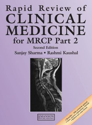 Rapid Review of Clinical Medicine for MR