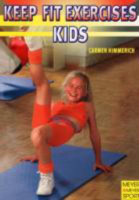 Keep Fit Exercises For Kids