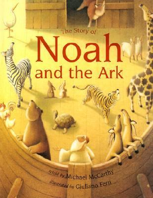 Story of Noah and the Ark