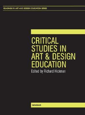 Critical Studies In Art & Design Education