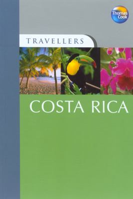 Thomas Cook Travellers Costa Rica