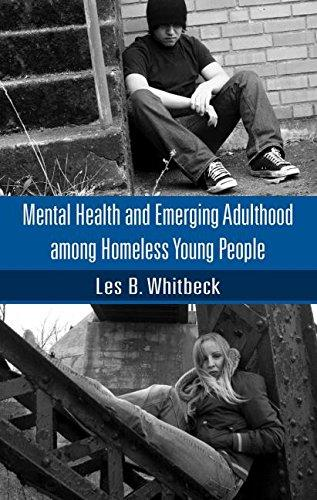 Mental Health And Emerging Adulthood Among Homeless Young border=