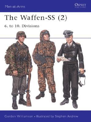 Waffen-Ss (2) 6 To 10 Division